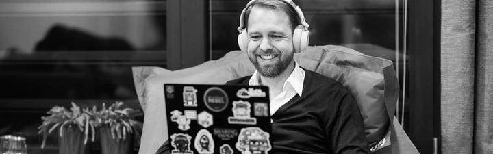 Maarten Eekels opnieuw Microsoft Regional Director
