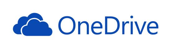 OneDrive - Logo