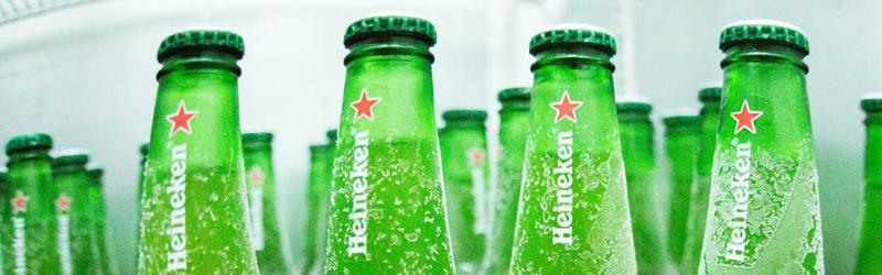Topbanner Heineken