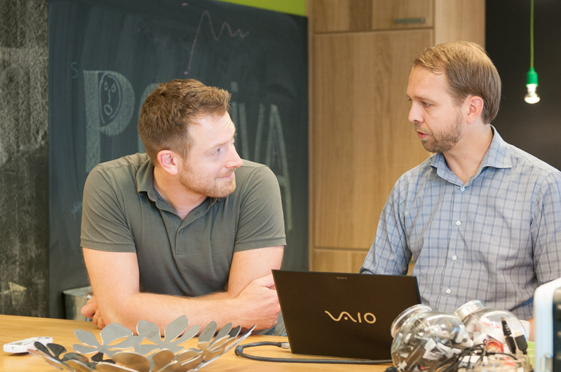 Implementatie Office 365, SharePoint en Azure