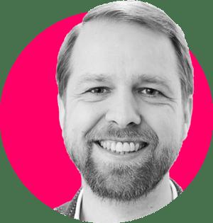 Teamlead Modern Workplace - Maarten Eekels