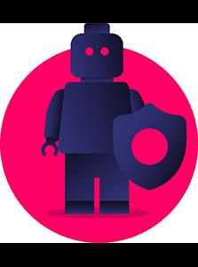 Design 2020 - Subdienstenpagina Icon security