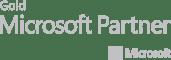 Portiva - Microsoft Gold Partner logo