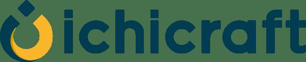 logo-ichicraft-beeldmerk-blauw-geel-links
