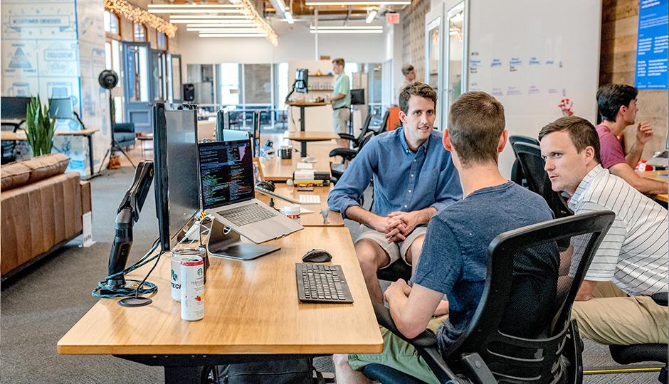3. Hoe worden jouw medewerkers bewust van veilig omgaan met cloud data