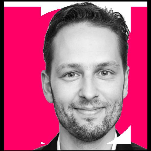 Teamlead Cloud Infra en Apps - Cas van Iersel
